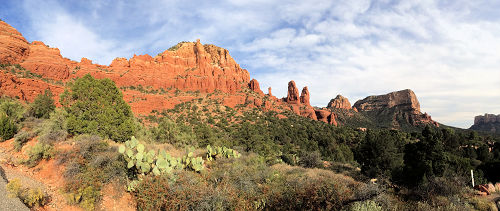 Sedona, Arizona