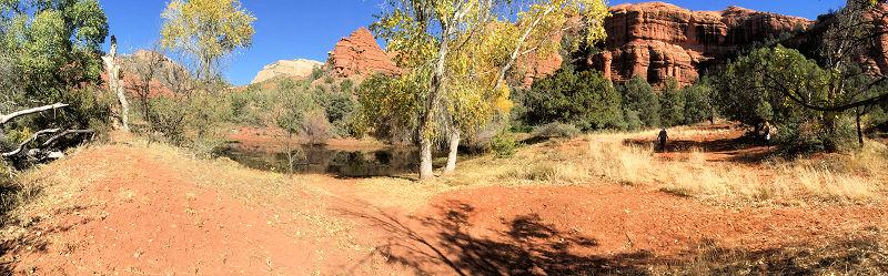 Sedona Visitors Guide